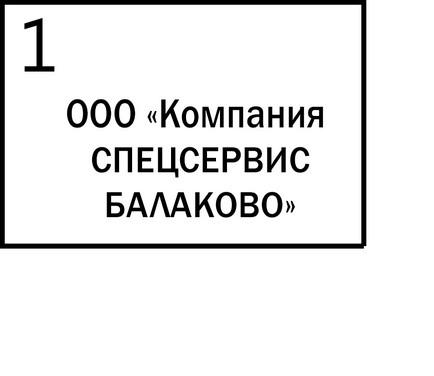 """Схема офисов МАУ """""""